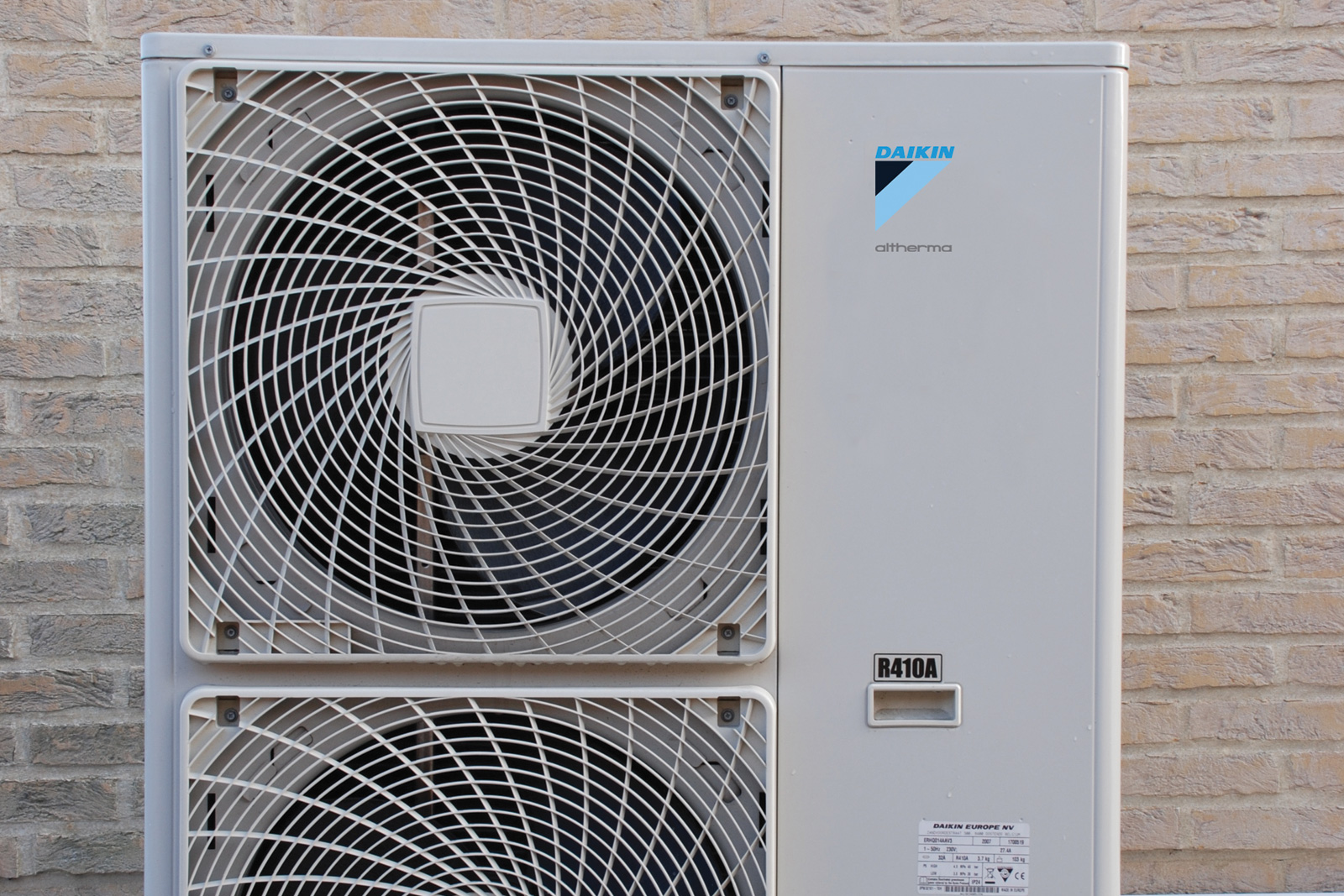 Heat Pump - Keltic Renewables
