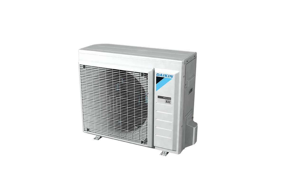 Daikin air to water heat pump 1